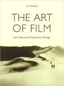 The Art of Film - John Box