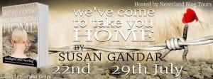 We've Come to Take You Home - Blog Tour